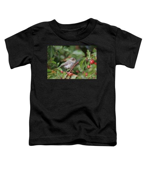 Bushtit Toddler T-Shirt