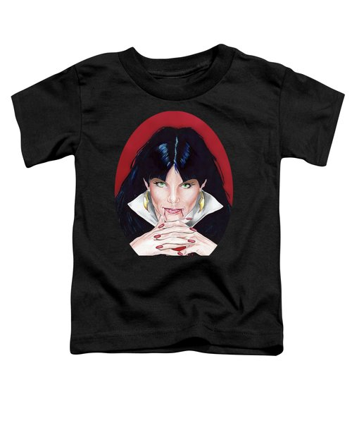 Vampirella Toddler T-Shirt