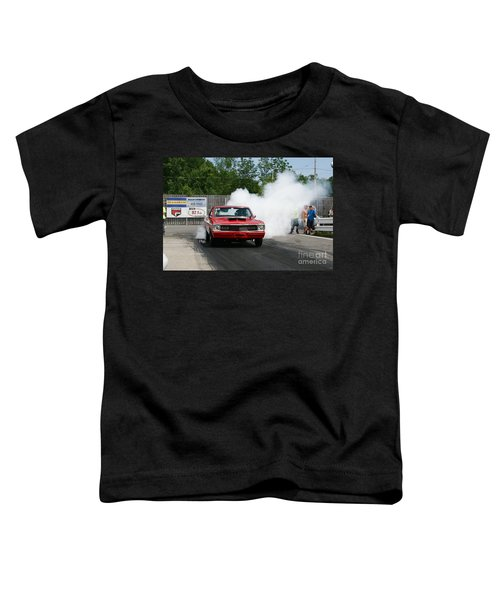 8696 06-15-2015 Esta Safety Park Toddler T-Shirt