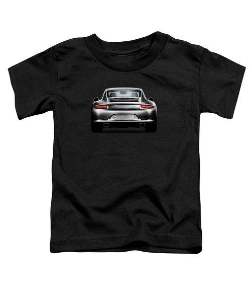 911 Carrera Toddler T-Shirt