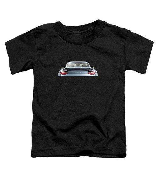 911 Turbo S Toddler T-Shirt