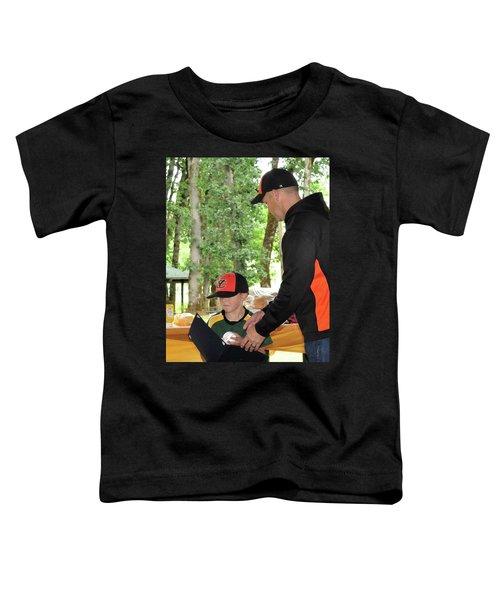 9785 Toddler T-Shirt