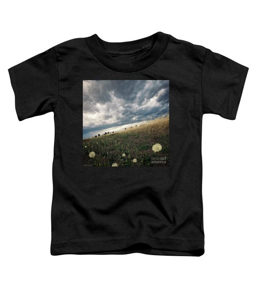 A Bug's View Toddler T-Shirt