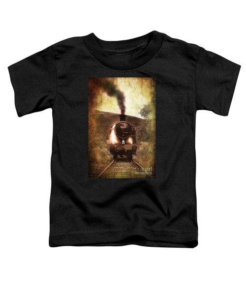 A Bygone Era Toddler T-Shirt