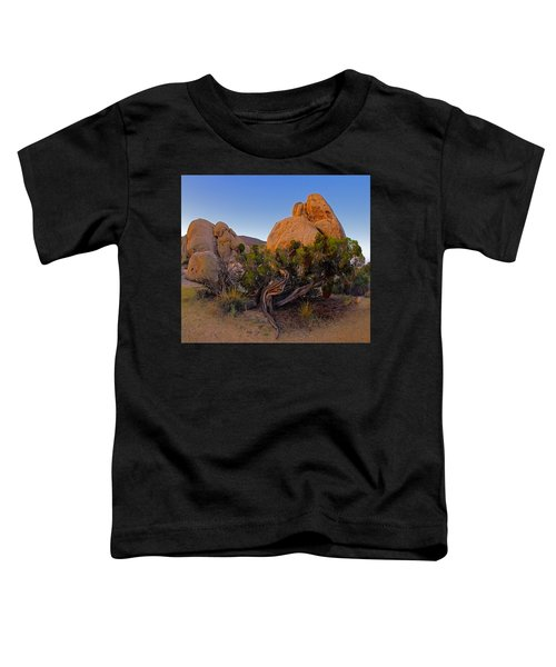 A Crazy Juniper Toddler T-Shirt