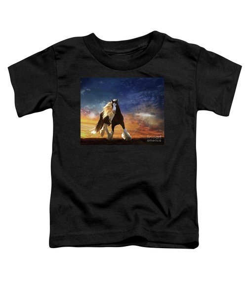 A Gypsy Storm Toddler T-Shirt