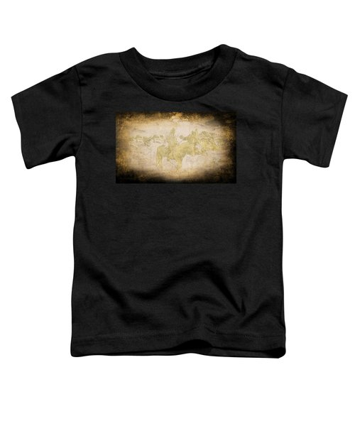 A Horse With No Name Toddler T-Shirt