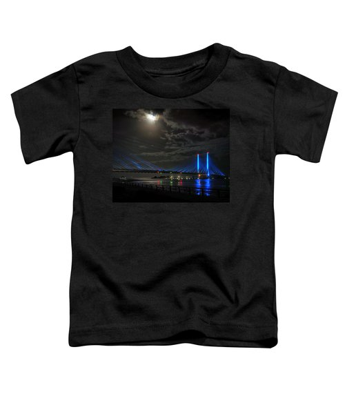A Light From Above Toddler T-Shirt