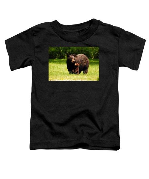 A Mothers Joy Toddler T-Shirt