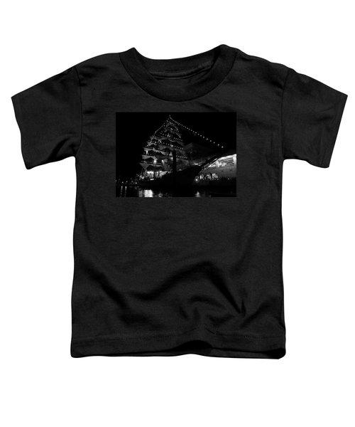 A Night With Gloria Toddler T-Shirt