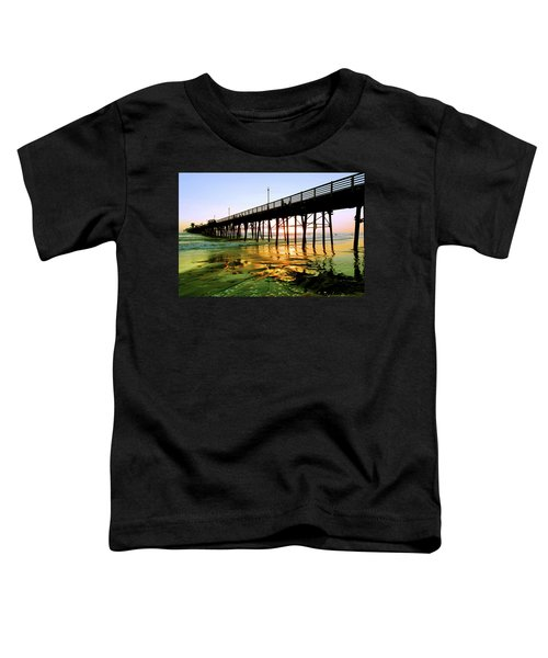 A Perfect Place Toddler T-Shirt