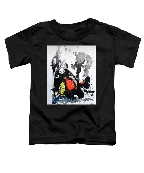A Perfect Storm Toddler T-Shirt