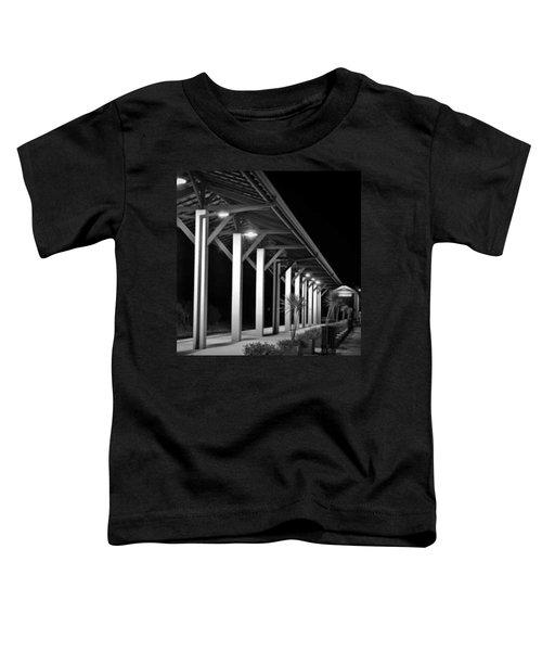a Plataforma Das Saudades - Toddler T-Shirt