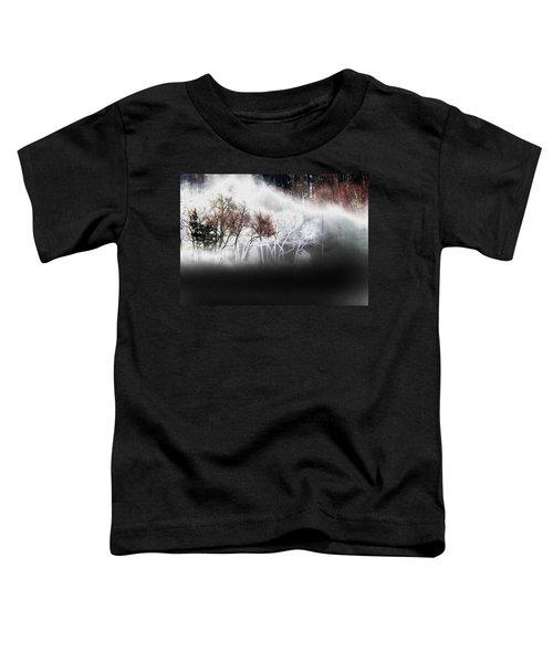 A Recurring Dream Toddler T-Shirt