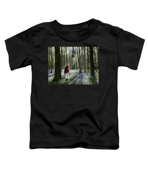 A Return To Innocence Toddler T-Shirt