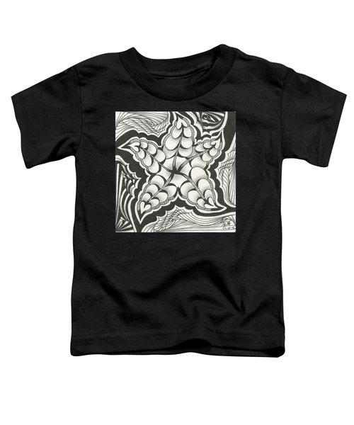 A Woman's Heart Toddler T-Shirt
