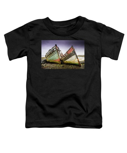 Abandoned II Toddler T-Shirt