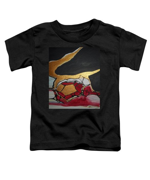 Abstract-11 Toddler T-Shirt