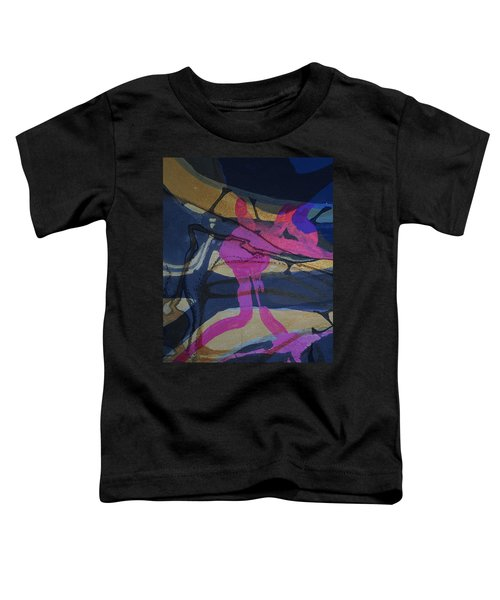 Abstract-33 Toddler T-Shirt