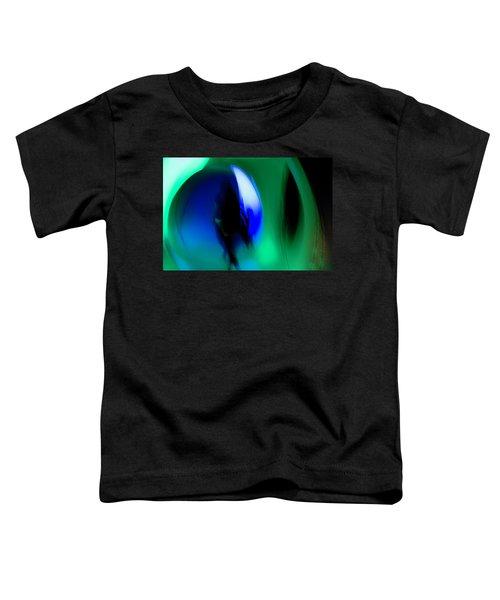Abstract No. 2 Toddler T-Shirt