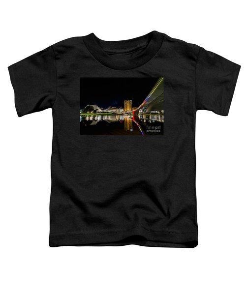 Adelaide Riverbank Toddler T-Shirt