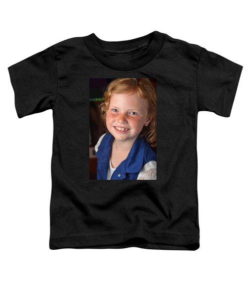 Adrianna Briggs Toddler T-Shirt