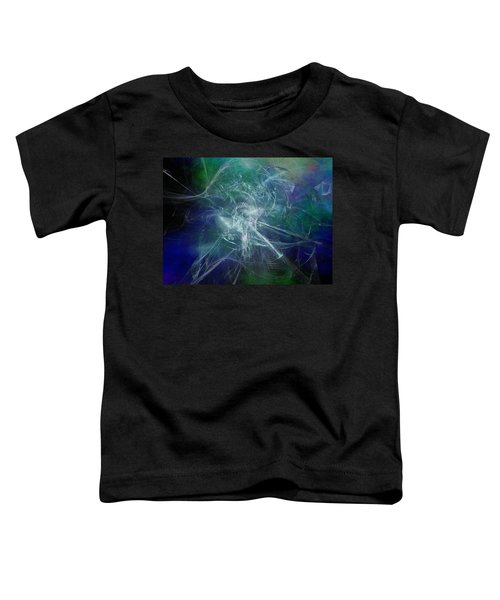 Aeon Of The Celestials Toddler T-Shirt
