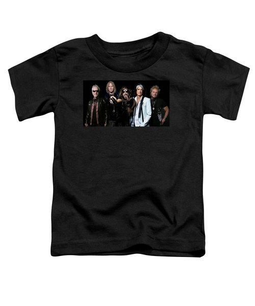 Aerosmith Toddler T-Shirt