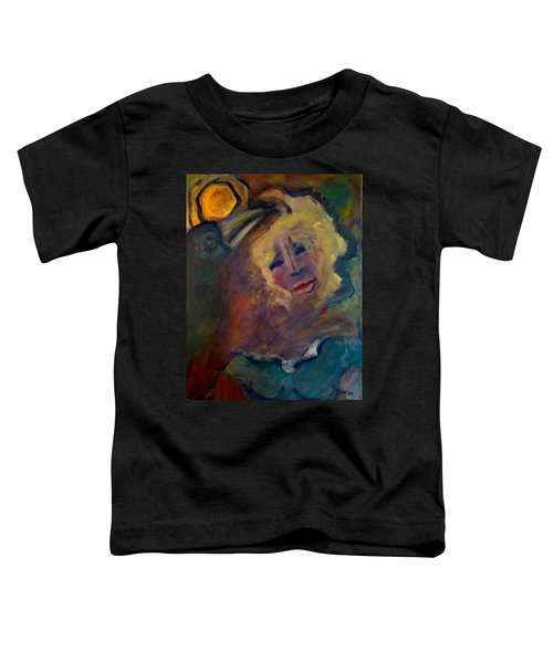 Affection Of Raven Toddler T-Shirt