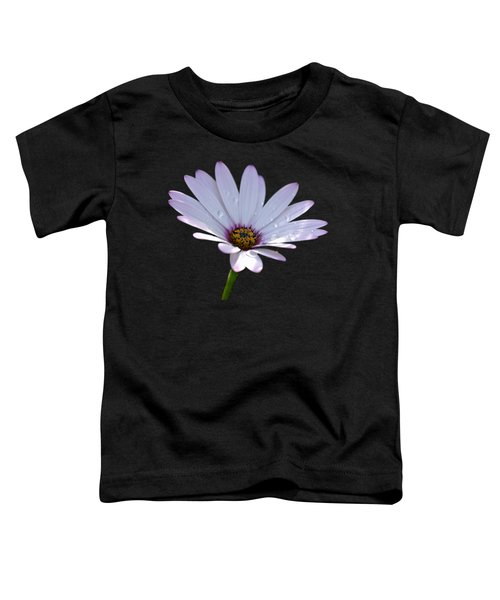 African Daisy Toddler T-Shirt