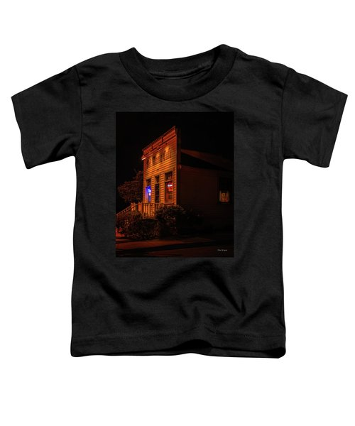 After Hours Toddler T-Shirt
