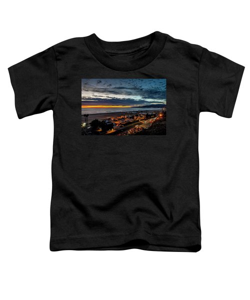 After The Storm And Rain  Toddler T-Shirt