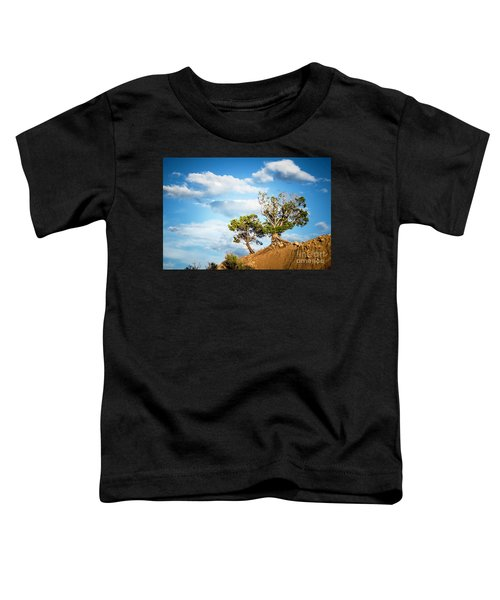 Against All Odds Toddler T-Shirt