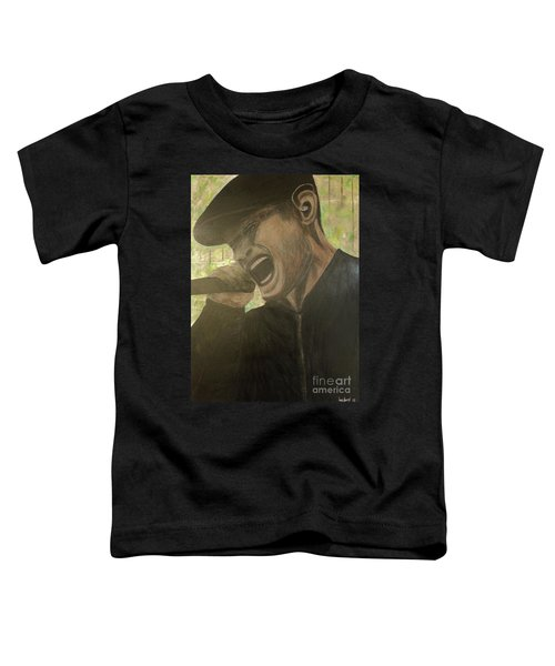 Al Barr Toddler T-Shirt
