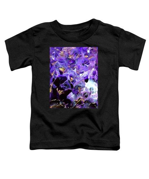 Alaska Gold Rush Toddler T-Shirt