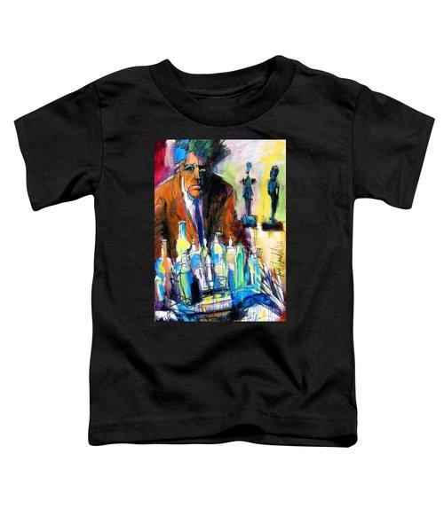Alberto Toddler T-Shirt