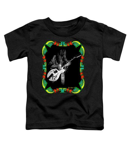 Frame #6 In Frame #2 Toddler T-Shirt