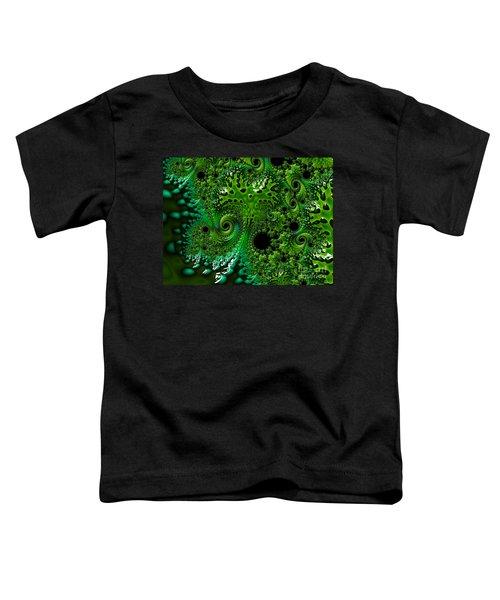 Algae Toddler T-Shirt