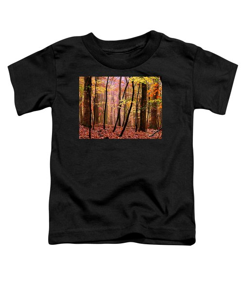 All Fall Toddler T-Shirt