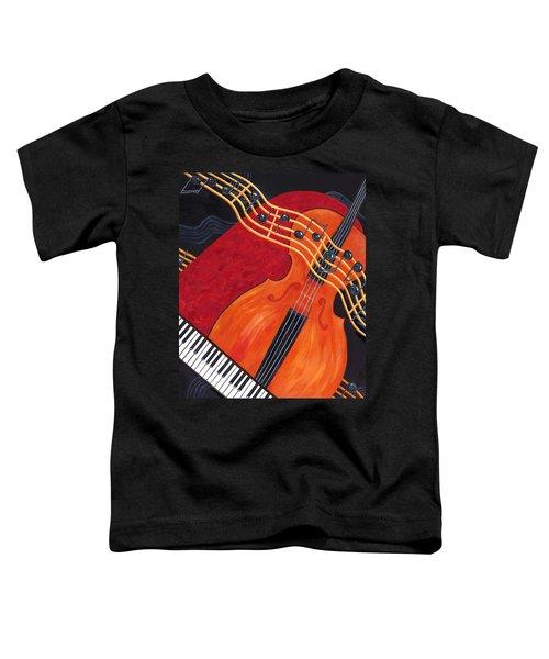 Allegro Toddler T-Shirt