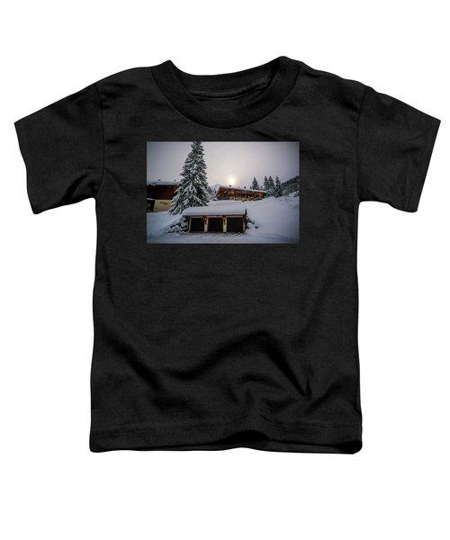 Amazing- Toddler T-Shirt