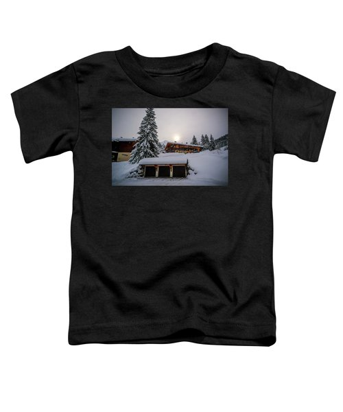Amazing- Toddler T-Shirt