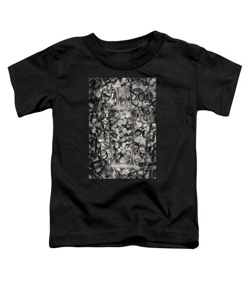 Amber #7897 Toddler T-Shirt