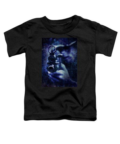 An Unknown Warrior Toddler T-Shirt