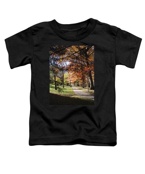 And Again Toddler T-Shirt
