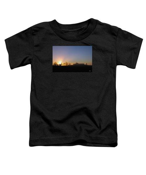 Anderson Sunrise Toddler T-Shirt