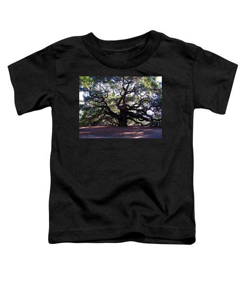 Angel Oak II Toddler T-Shirt