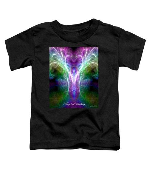 Angel Of Healing Toddler T-Shirt