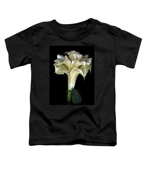 Angel Trumpet Toddler T-Shirt