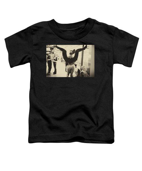 Angels Of Las Vegas Toddler T-Shirt